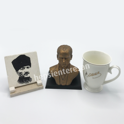 Atatürk set 2