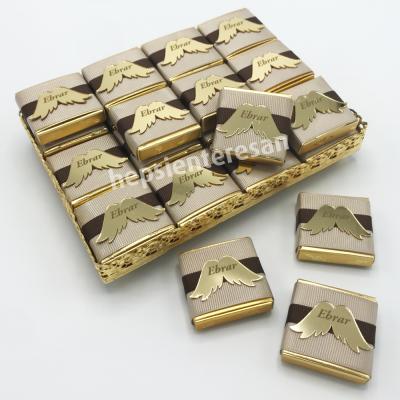 kişiye özel doğum çikolataları (kız)