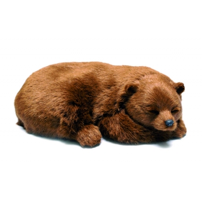 perfect petzzz brown bear