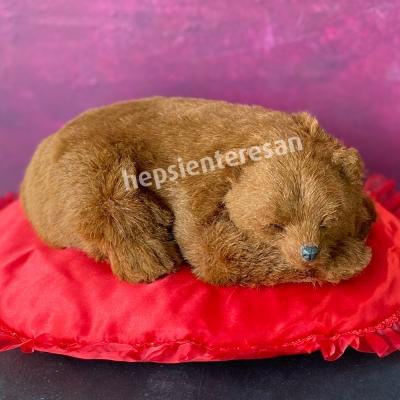 perfect petzzz brown bear