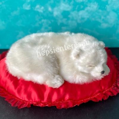 perfect petzzz polar bear