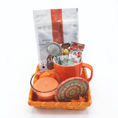 Sepette Farmasi Nutriplus Nutritea Delicious Roibos Karışık Bitki Çayı Seti