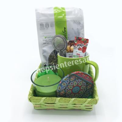 Sepette Farmasi Nutriplus Nutritea Smart Form Karışık Bitki Çayı Seti
