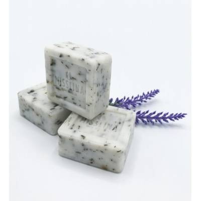 mis kokulu lavantalı sabun