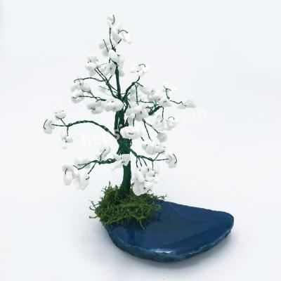 beyaz hayat ağacı