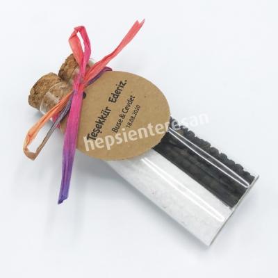 tuz karabiber konseptli nikah hediyeliği (50 adet)