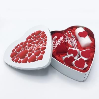 kalp kutuda aşk seti