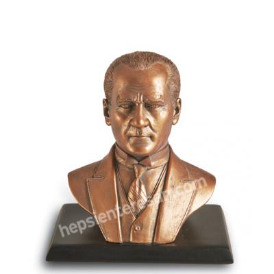 Cumhurbaşkanı Atatürk