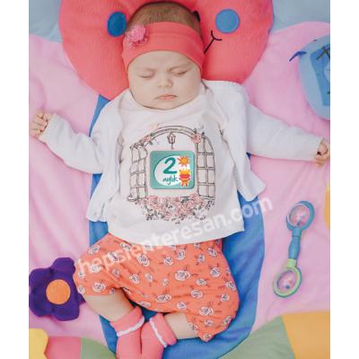 bebek fotoğraf çekim etiketi