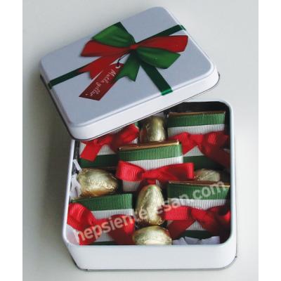 fiyonklu çikolatalar