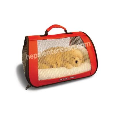 perfect petzzz taşıma çantası